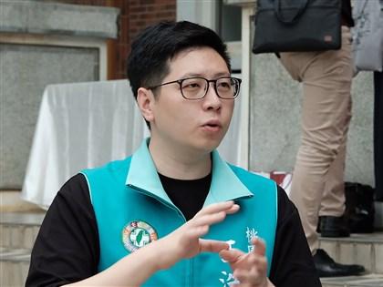 王浩宇成首位被罷免直轄市議員 8萬4582票通過