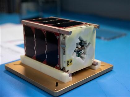 天公不作美 台灣自製立方衛星發射3度延期