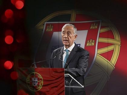 葡萄牙總統大選登場 預料德索沙可順利連任