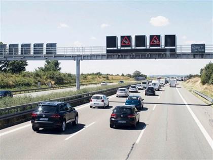 開快車有礙環保 德國高速公路還能不限速嗎?