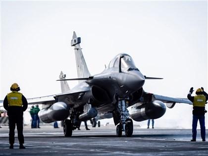 德媒:北約盟國是否助美軍保衛台灣 明年可能有答案