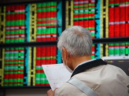 台股收漲95點站上17500關卡 週線連6紅【更新】