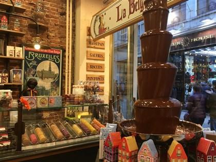 歐洲巧克力正統之戰30年 可可油對上植物油