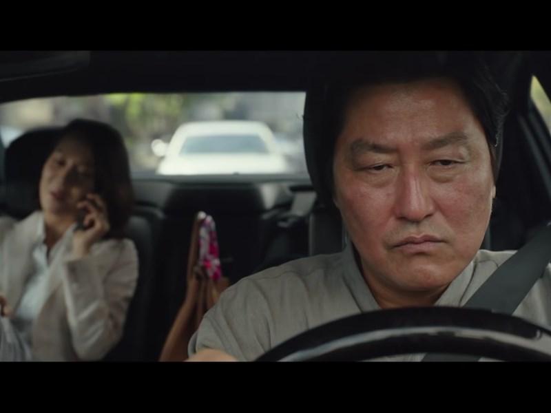 寄生上流拚奧斯卡 外語片跨越字幕障礙攻好萊塢