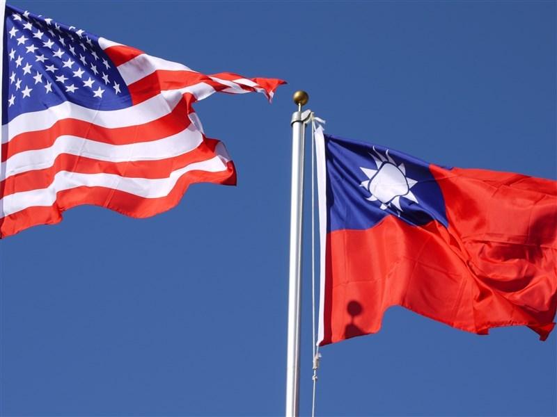 美眾議院高票通過台北法案重點一次看| 國際| 重點新聞| 中央社CNA