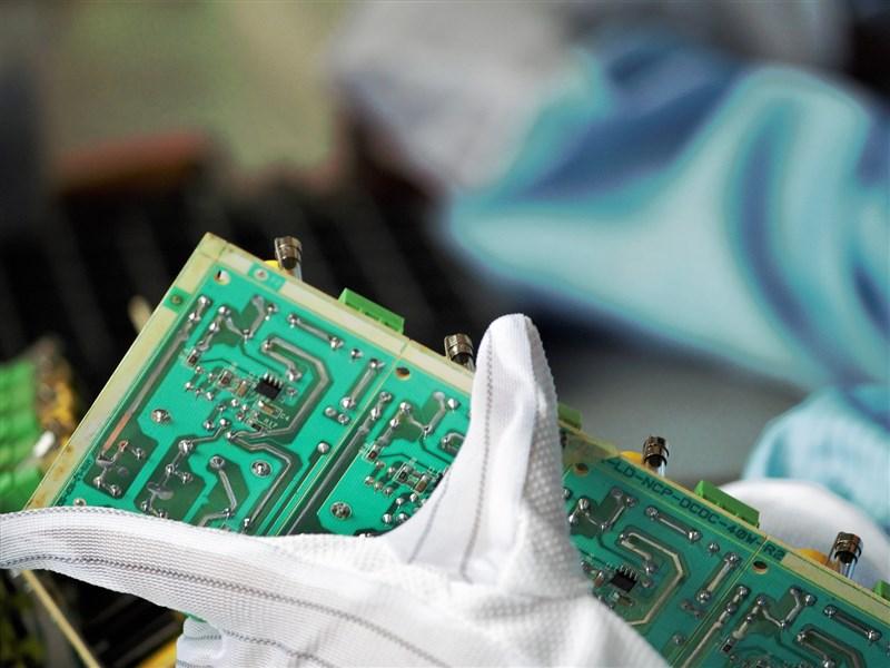 全球半導體材料市場明年估增6% 台灣穩居第1
