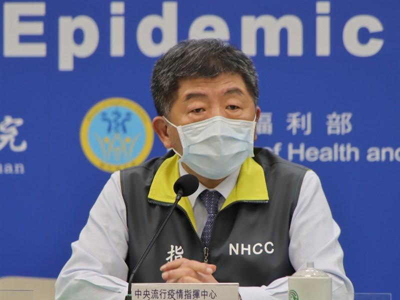 武漢肺炎新增16例本土病例、1例感染源調查中