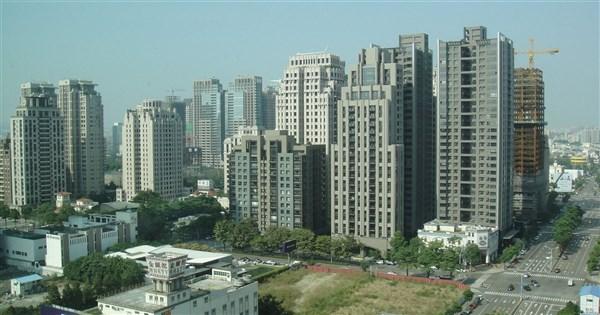 資金亂竄流向股市房地產 學者憂心2大副作用   產經   中央社 CNA